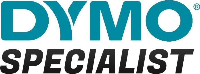 Logo Dymo | Dymo Labelwriter | Dymo etiketten | Dymo labelmaker | Dymo tapes | Rhino Pro | Rhino tapes