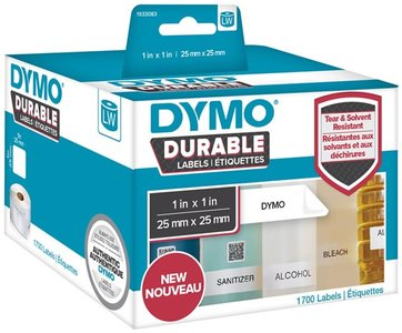 Dymo Durable 1933083