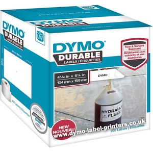 Dymo Durable 1933086