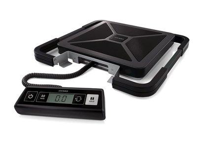 Dymo S50 digitale weegschaal tot 50 kg