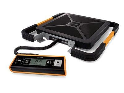 Dymo S180 digitale weegschaal tot 180 kg