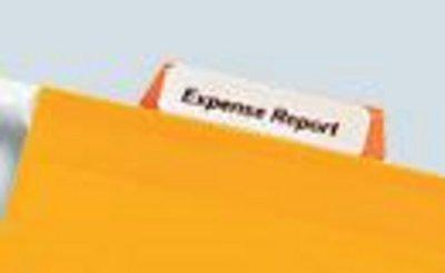 Dymo etiketten 99017