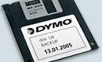 Dymo etiketten 99015