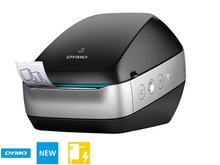 Dymo Labelwriter Wireless black